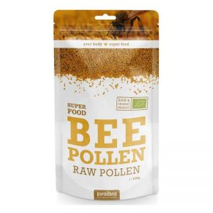 Purasana Bee Pollen Raw Pollen