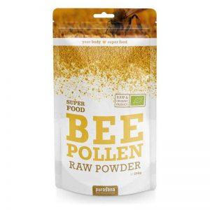 Purasana Bee Pollen Raw Powder
