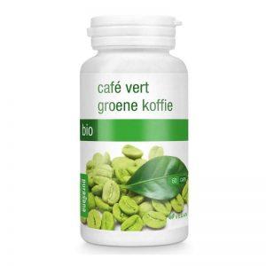 Purasana Groene Koffie Capsules