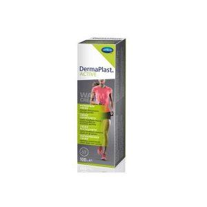 Dermaplast Active warm cream 100ml