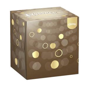 Kleenex Collection Tissue Box - 56 Stuks
