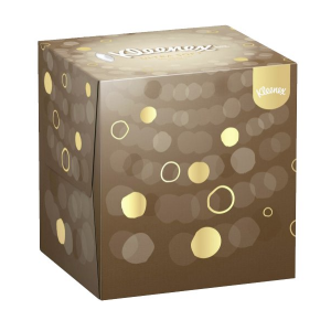 Kleenex Collection Tissue Box - 56 Stuks