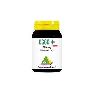 SNP EGCG+ puur 60ca
