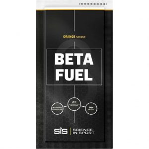 15x SiS Beta Fuel Orange Sachet 84g