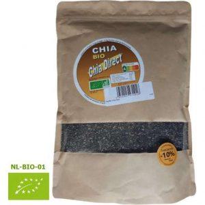 1kg Bio chia zaad