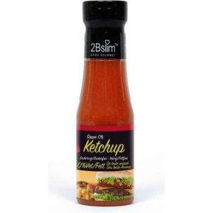 2bslim sauzen 2BSlim Ketchup - 250 ml