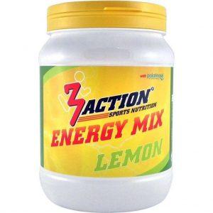 3action Energiedrank Lemon 1 Kg