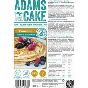 Adam's Pannenkoeken en Wafels