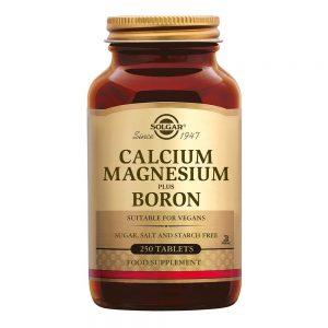 Calcium Magnesium plus Boron