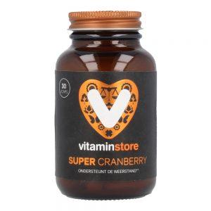 Super Cranberry