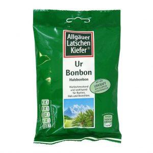 Allgäuer Latschenkiefer Bonbon Ur Allgasan