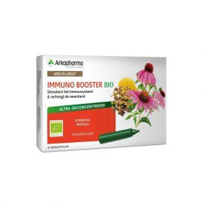 Arkopharma Immuno Booster Drinkampullen