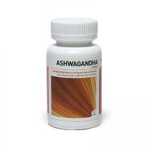 Ayurveda Ashwagandha 900MG Tabletten