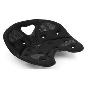 BackJoy SitSmart Posture Core Traction Zwart