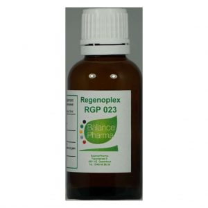 Balance Pharma Regenoplex 023 Bijnieren