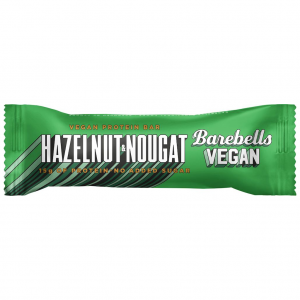 Barebells Proteïne Reep Hazelnut & Nougat Vegan