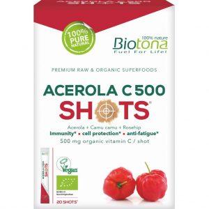Biotona Acerola C500 Shots
