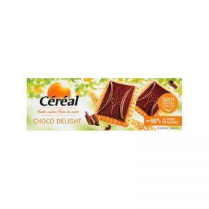 Cereal Koek Choco Delight
