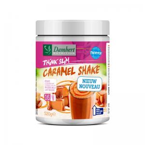 Damhert Think Slim Maaltijdshake Caramel