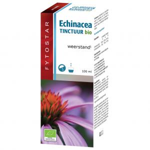 Fytostar Echinacea Tinctuur Druppels