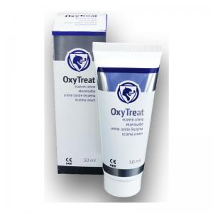 Oxy Treat Eczeem Crème
