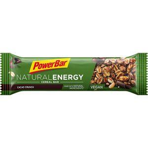 PowerBar Natural Energy Cereal Bar Cacao Crunch