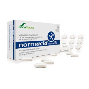 Soria Natural Normacid Citrus