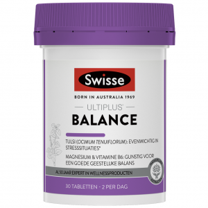 Swisse Balance Tabletten