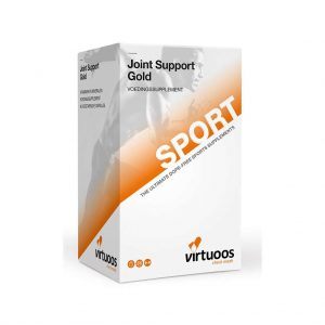 Virtuoos Joint Support Gold Capsules