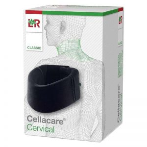 Lohmann & Rauscher Cellacare Cervical Classic Nekbrace Maat2 11cm