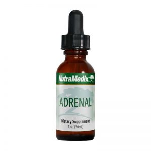 Nutramedix Adrenal Druppels