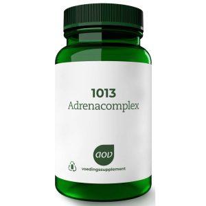 AOV 1013 Adrenacomplex Capsules