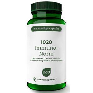 AOV 1020 Immuno-Norm Capsules