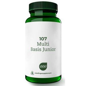 AOV 107 Multi Basis Junior Tabletten