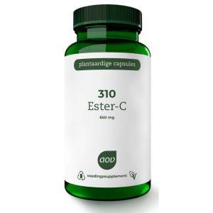 AOV 310 Ester C Capsules