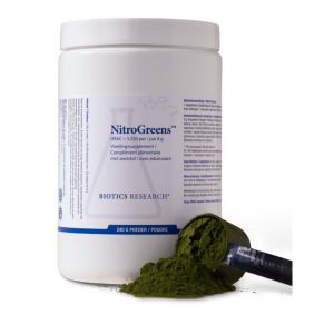 Biotics NitroGreens Poeder