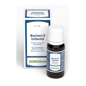 Bonusan Bacteri 2 Infantis