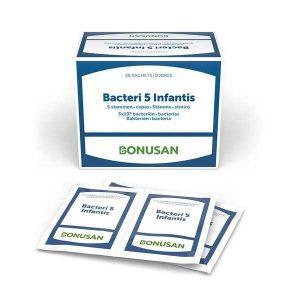 Bonusan Bacteri 5 Infantis Sachets