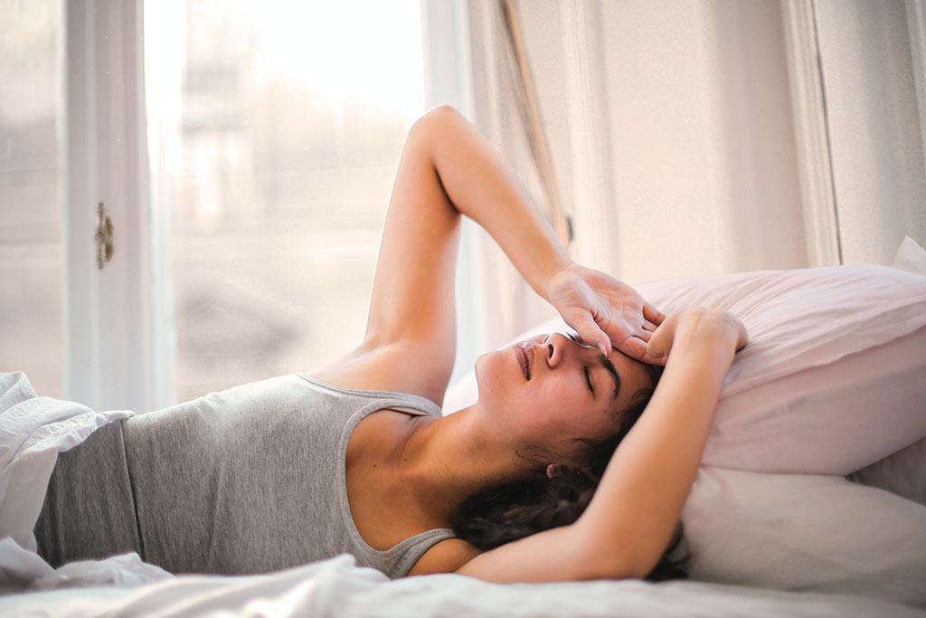 hemiplegische migraine